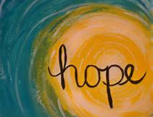 Learning to Hope through Cornerstone