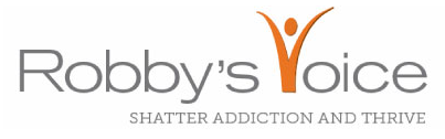 Robby's Voice Logo